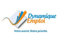 logo Dynamique Emploi