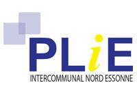 Logo PLIE Intercommunal Nord Essonne